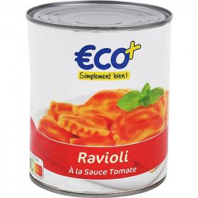 Ravioli en conserve