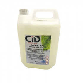 Savon main bactéricide - 5 L
