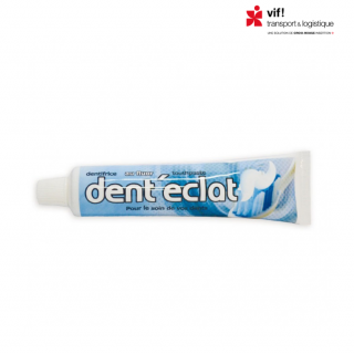 DENT'ECLAT - Dentifrice au Fluor Protection