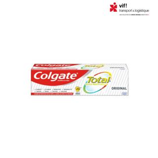 Dentifrice Colgate Total échantillon 20 ML